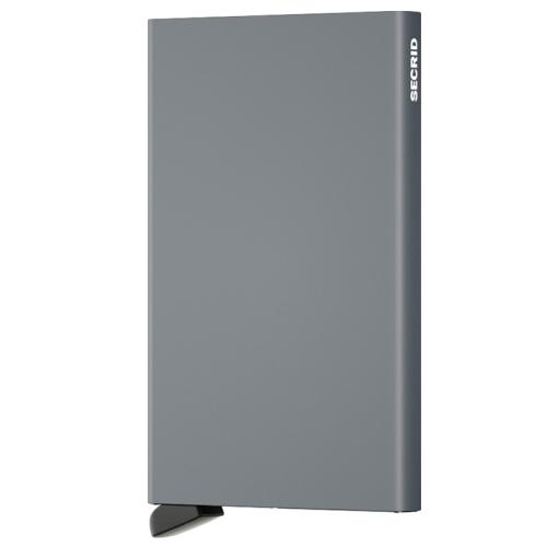Secrid Cardprotector grijs