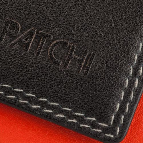 Patchi Patchi 61 zwart
