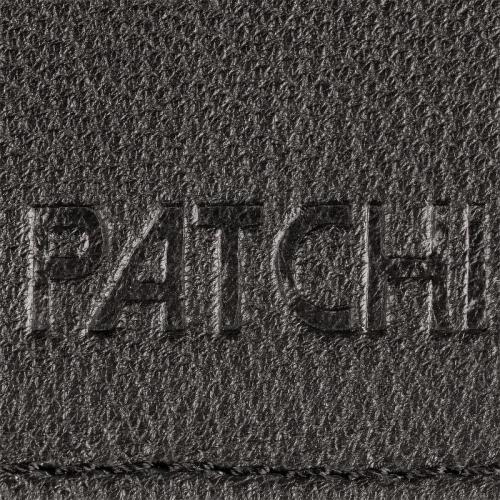 Patchi Patchi 88 zwart