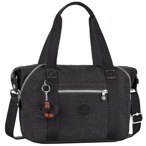 kipling art s tassen zwart 64775.400 | van os tassen en koffers