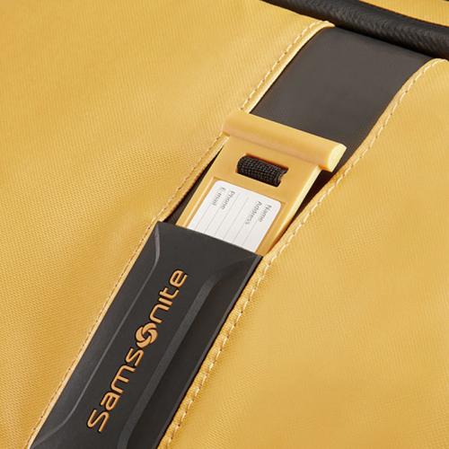 Samsonite Paradiver geel
