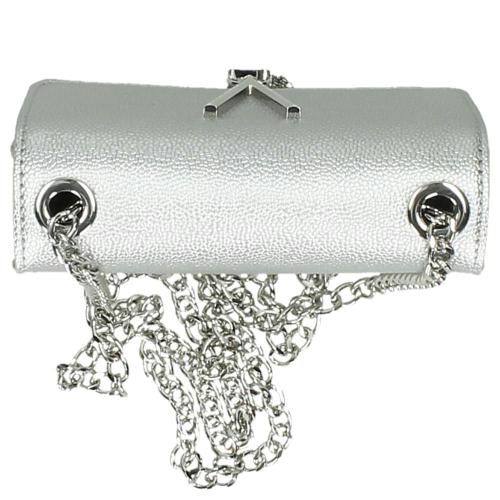 Valentino Bags Divina zilver