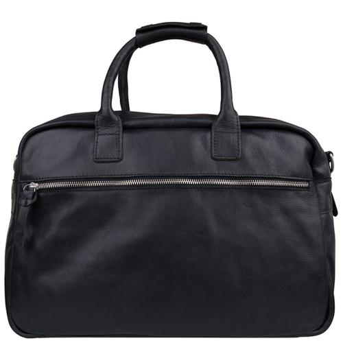 Cowboysbag The Bag zwart
