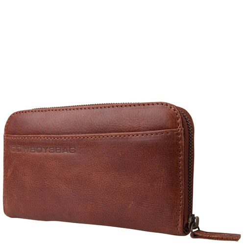 Cowboysbag The Purse cognac