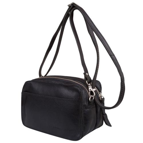 Cowboysbag Folkestone zwart