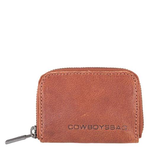 Cowboysbag Holt cognac