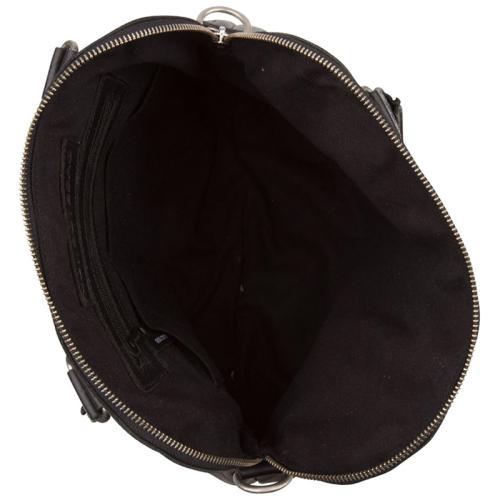 Cowboysbag Carfin zwart