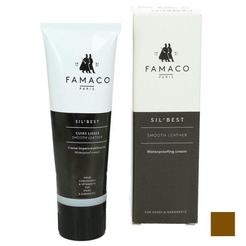 Famaco Smooth Leathers bruin