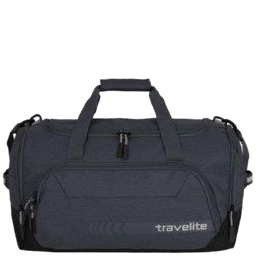 Travelite Kick Off zwart