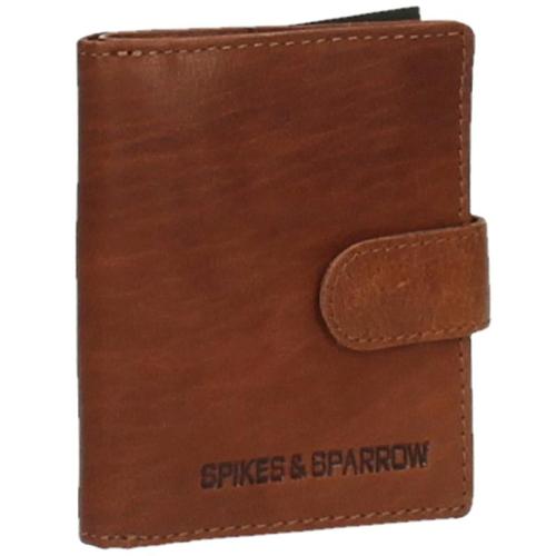 Spikes & Sparrow Bronco cognac
