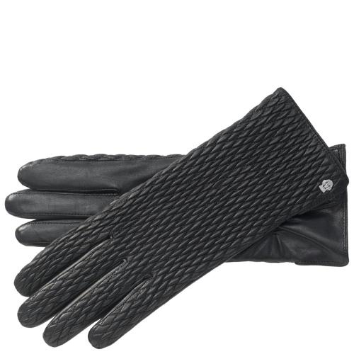 Roeckl Innovative Oberhandraffung 7.5 zwart