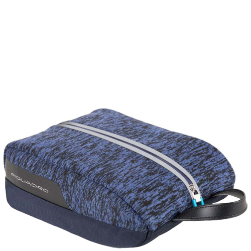 Piquadro Coleos Active blauw
