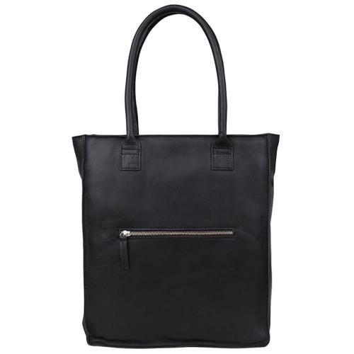 Cowboysbag Plain zwart