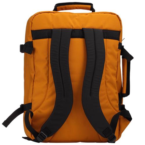 Cabin Zero Classic oranje