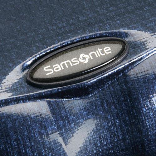 Samsonite Cosmolite blauw