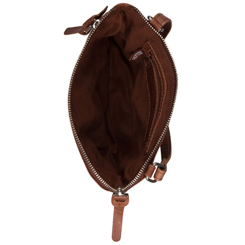 Cowboysbag Tiverton cognac