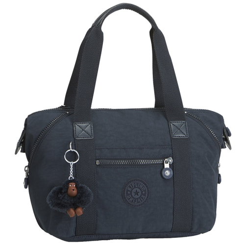 Kipling Art Mini blauw