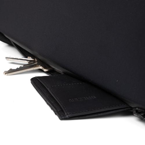 Salzen Business Backpack zwart