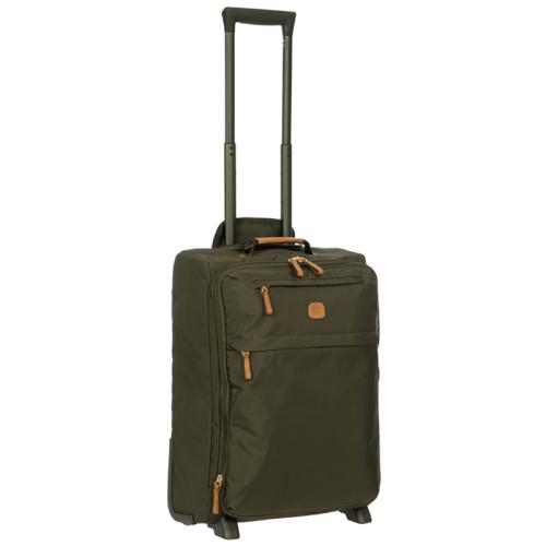 Brics X-Travel groen