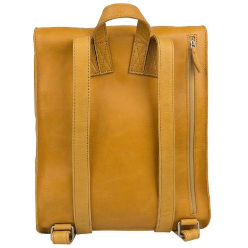 Cowboysbag Hooked geel