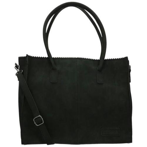 3a5c89334ac Zebra Trends Lisa Tassen zwart 86498.400 | van Os tassen en koffers