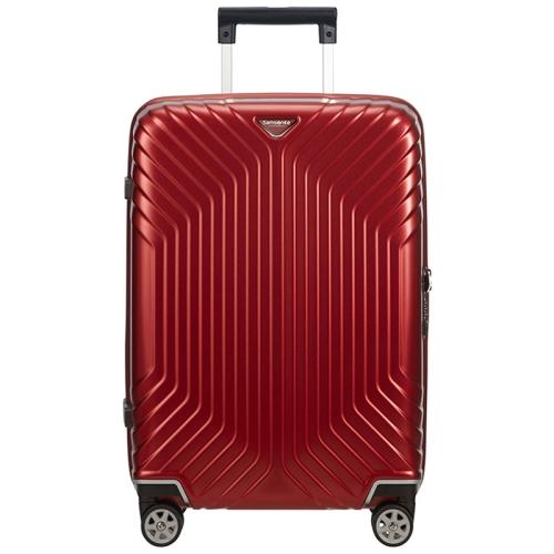 bde7d816770 Samsonite Tunes Koffers rood 86521.100 | van Os tassen en koffers