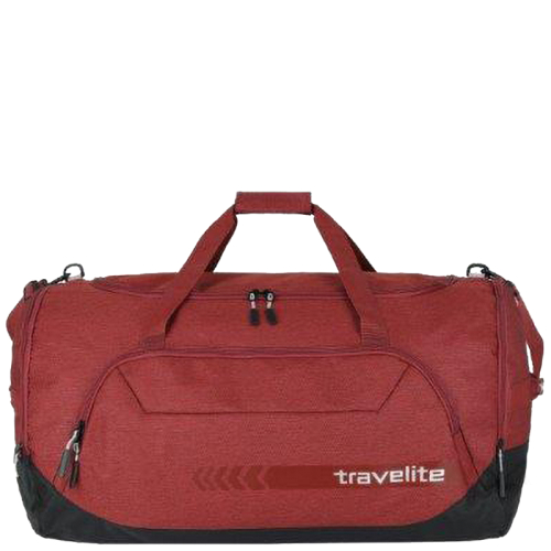 Travelite Kick Off rood