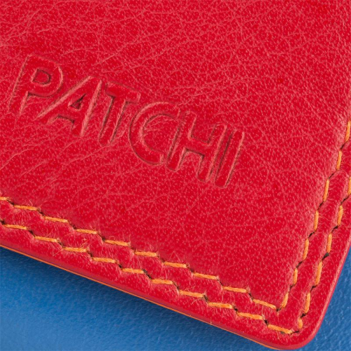 Patchi Patchi 61 rood