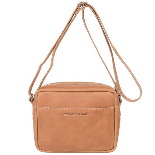 Cowboysbag Woodbine bruin