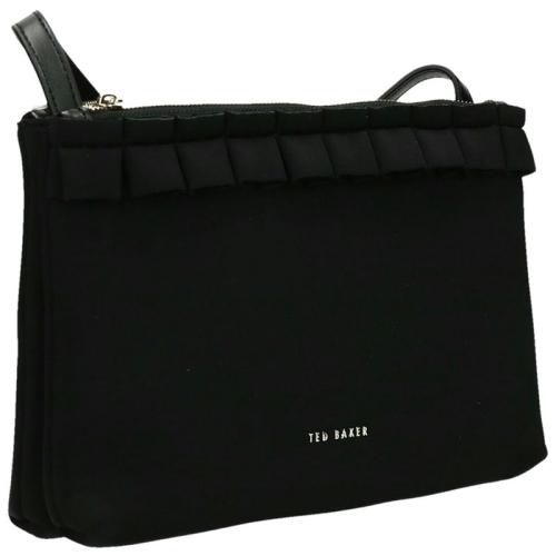 Koffers Zwart 87283 Tassen Ted Os Baker Realla 400 En Van qwU7zZ7