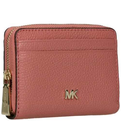 54699350ad7 Michael Kors Money Pieces Portemonnees roze 87332.102 | van Os tassen en  koffers