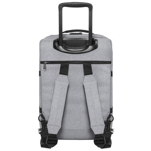 9e5043711a8 Eastpak Authentic Travel Koffers grijs 87617.401 | van Os tassen en koffers