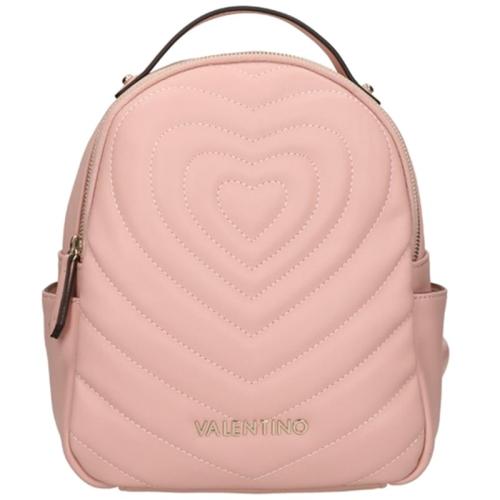 23a67a78f03 Valentino Handbags Fiona Rugzakken roze 88441.504 | van Os tassen en koffers