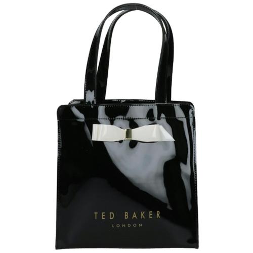 22a5fc2102e Ted Baker Arycon Tassen zwart 88901.400 | van Os tassen en koffers