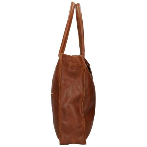Cowboysbag Plain cognac