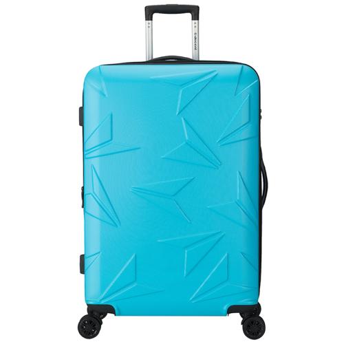 Decent Q-Luxx blauw