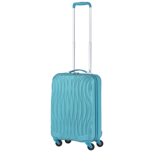 CarryOn Wave blauw