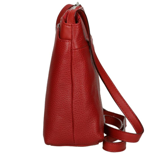 Gigi Fratelli Elegance rood
