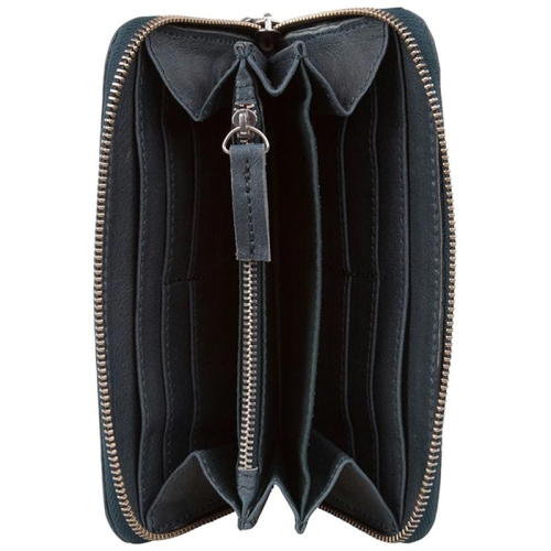Cowboysbag The Purse blauw