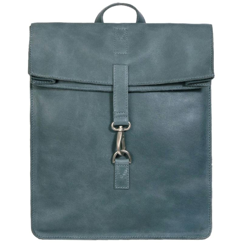Cowboysbag Hooked blauw