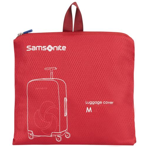 Samsonite Travel Accessoires rood