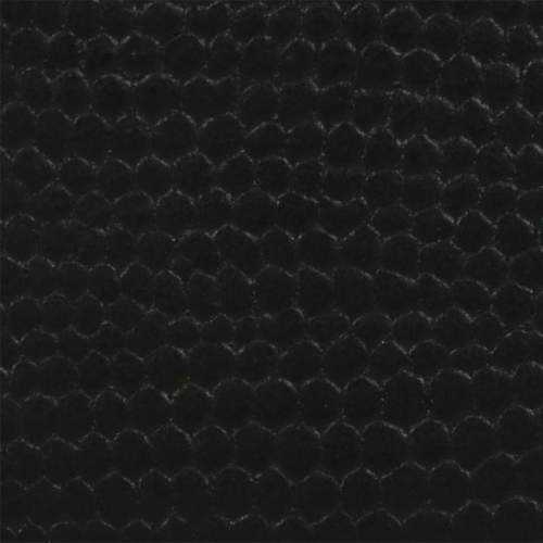 Loulou Essentiels Lovely Lizard zwart