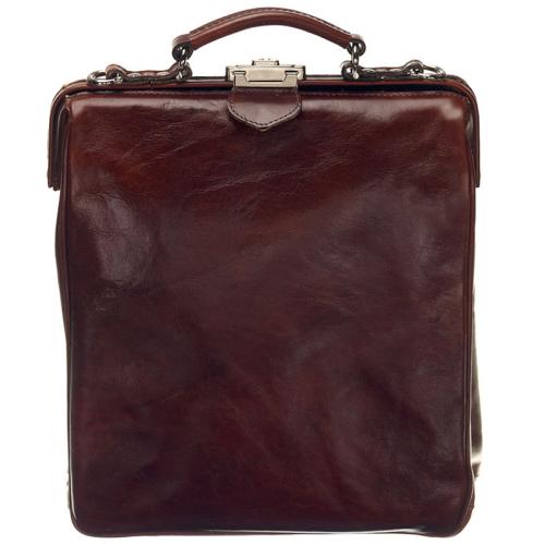 Mutsaers On the Bag bruin