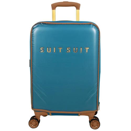 Suitsuit Fabulous Seventies blauw