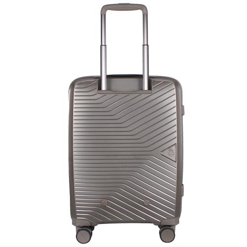 March Luggage Gotthard goud