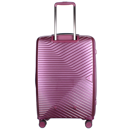 March Luggage Gotthard paars