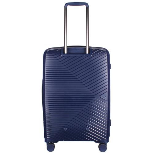 March Luggage Gotthard blauw