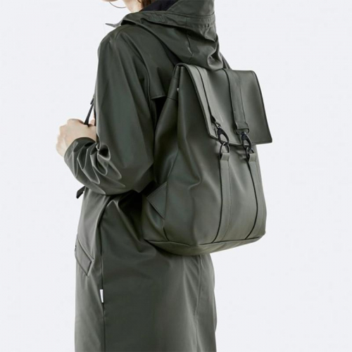Rains Msn Bag groen