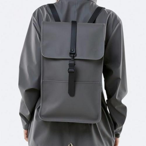 Rains Backpack Mini grijs