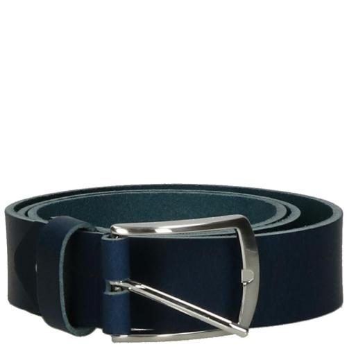 DSTRCT Riem 4cm blauw